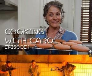 Witamy w Gotuj z Carol!