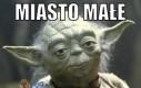 Mądrości mistrza Yody