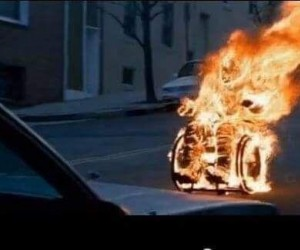 Nowy Ghost Rider