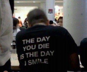Wymarzona koszulka kota