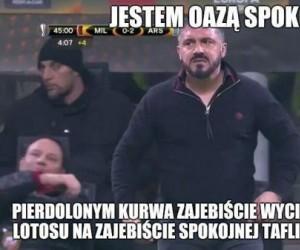 Trener Milanu
