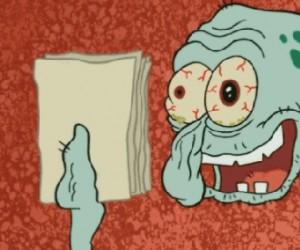 Kiedy nie śpisz całą noc, by skończyć wypracowanie