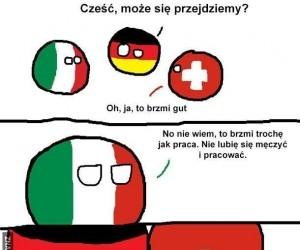 Leniwe Włochy