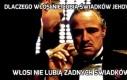 Dlaczego Włosi nie lubią świadków Jehowy?