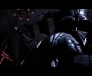 Vader pozamiatał!