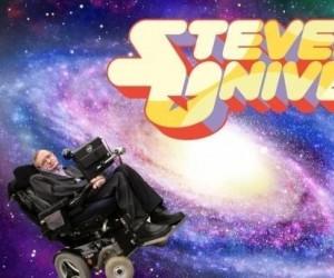 Pokażę Ci wszechświat!