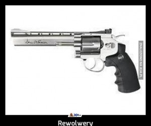 Rewolwery