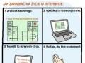 Jak zarabiać na życie w internecie