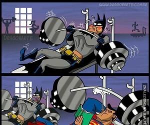 Po prostu Batman
