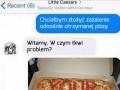 Śmieszki z pizzerii
