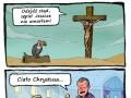 Nie, nie obrażamy uczuć religijnych