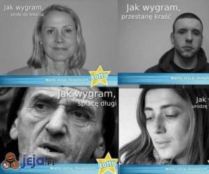 Prawdziwe marzenia Polaków