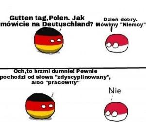 """Geneza słowa """"Niemcy"""""""