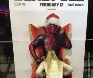 Deadpool ma branie