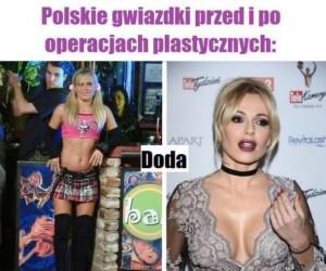 Polskie gwiazdeczki