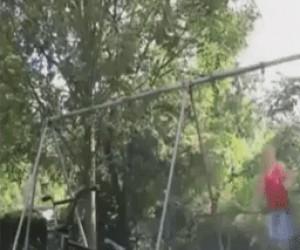 Niesamowity trick