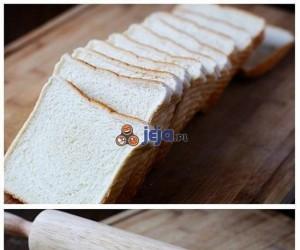 Smażone roladki z serem