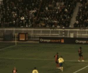 Wybuchowa piłka nożna
