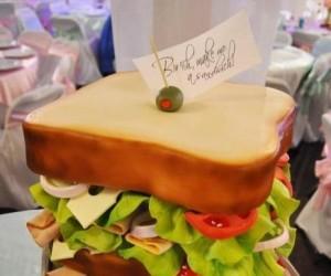 Mmmm, ta kanapeczka...