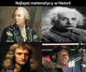 Prawdziwi geniusze