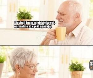 Opowiem ci zajebisty kawał