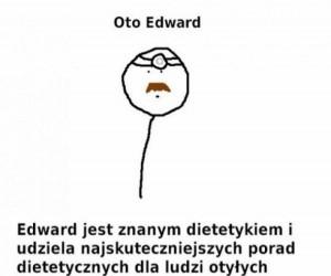 Edward dietetyk