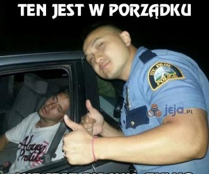 Kolejna udana akcja policji