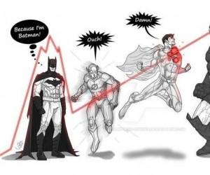 Ale.. Ale ja jestem Batman!