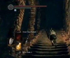 Moje doświadczenia z Dark Souls