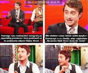 Ludzie, pora się ogarnąć: Frodo to mugol!