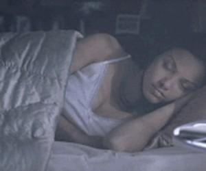 Czego najbardziej się obawiam w nocy...