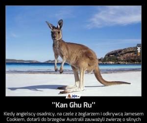 ''Kan Ghu Ru''