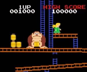 Donkey Kongu, co żeś narobił?!