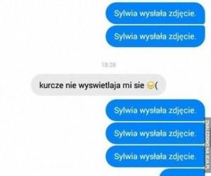 Zabawowa Sylwia