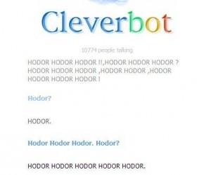 HODOR!