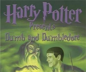 Harry Potter: Dumb and Dubledore