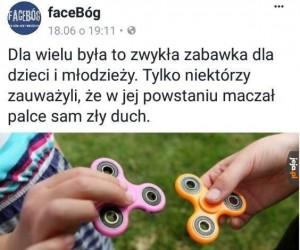 Ulubiona zabawka szatana