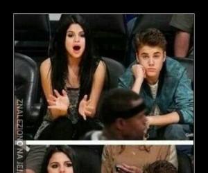 Nie zmuszaj swojej dziewczyny do chodzenia z Tobą na mecze