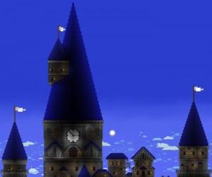 Zamek w Terrarii