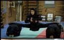 Kobiety ninja z Iranu