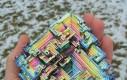 Bizmut - kolorowy metal