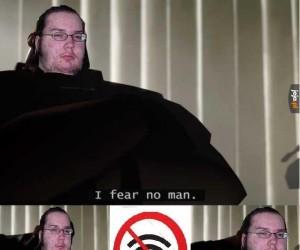 Nie ma Wi-Fi, nie ma życia