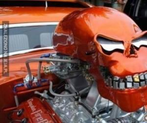 Idealny silnik