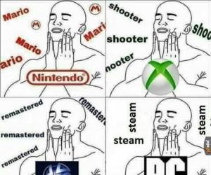 Gracze zrozumieją