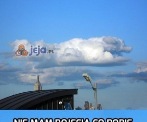Psia chmura