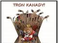 Jedyny prawdziwy król hokeja