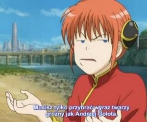 W anime wiedzą co robić