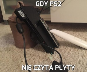 Gdy PS2