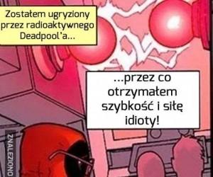 Deadpool-Man