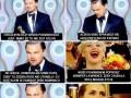 Leo o swoich oscarowych porażkach